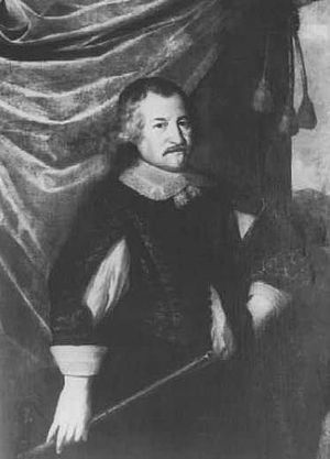 Philip I, Count of Schaumburg-Lippe - Philipp I, Count of Schaumburg-Lippe