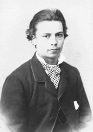 Philipp Mainländer