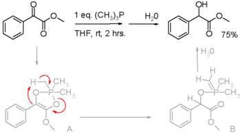Фосфорно органические соединения