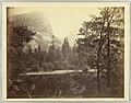 Photograph, Lake Ah-Wi-Yah, Yosemite, 1861 (CH 18490489).jpg