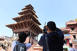 Photowalk during Wiki Loves Monuments in Nepal 2018 31.jpg