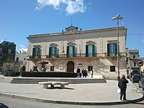 Piazza Municipio - Santeramo.jpg