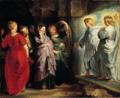 Pie donne al Sepolcro - Rubens.png