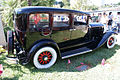 Pierce Arrow 1929 RSideRear Lake Mirror Cassic 16Oct2010 (14874125131).jpg