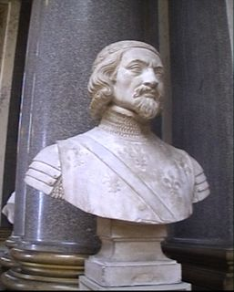 Duke of Bourbon