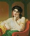 Pierre Olivier Joseph Coomans - A classical beauty.jpg