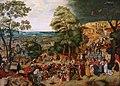Pieter Brueghel de Jonge - Kruisdraging.jpg