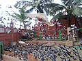 Pigeons near dargahs gate - panoramio.jpg