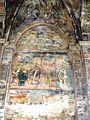 Pikture murale ne Manastirin e Decanit.JPG