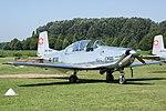 Pilatus P-3-05, P3 Flyers Ticino JP7679323.jpg