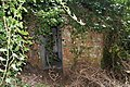 Pill box entrance - geograph.org.uk - 765253.jpg