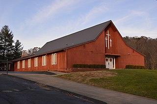 Pinehurst, Ohio unincorporated community in Washington County, Ohio