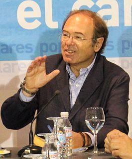 President of the Senate of Spain position