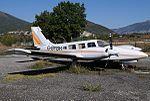 Piper PA-34-200T Seneca II, Private JP7221902.jpg