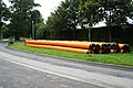 Pipes for use on Derryhale Road - geograph.org.uk - 1162284.jpg