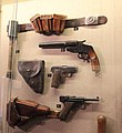 Pistols from 1920s RUK-museo.JPG