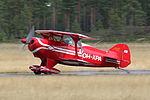 Pitts S-1 Special OH-XPA Oripää Airshow 2013 07.jpg