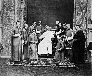 Cardinals created by Pius IX