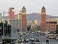 Placa d'Espanya - panoramio.jpg