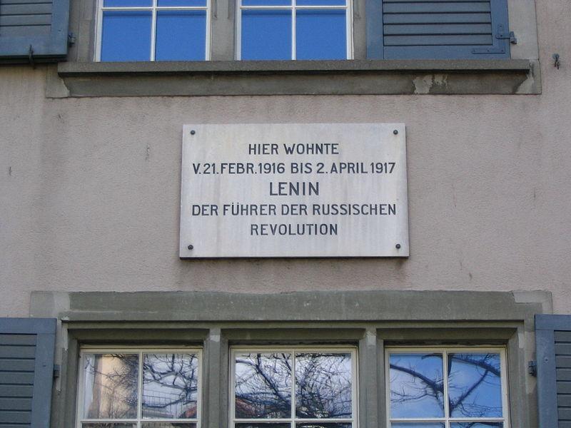1 мая был выходным днем в восьми швейцарских кантонах