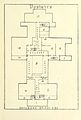 Plan of the Government Offices (upstairs) from The Stranger's Guide to Singapore (1890).jpg