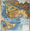 Plano del pueblo de Nuestra Señora de Altagracia c.1704.jpg
