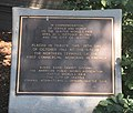 Plaque in commemoration of service and honor to the Seattle World's Fair.jpg