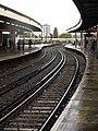 Platform 15, Clapham Junction station - geograph.org.uk - 1031104.jpg