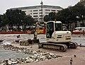 Plaza Cataluña - Remodelación 2008 - 002.jpg