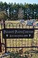 Pleasant Plains Cemetery, South Middlebush Road, NJ - gate.jpg