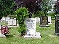 Plot 19-81 Cottingham Cemetery - geograph.org.uk - 879349.jpg