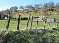 Plump Hill from Baby Lane, Mitcheldean - geograph.org.uk - 739896.jpg