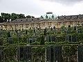 Poczdam - pałac Sanssouci i ogrody tarasowe - panoramio.jpg
