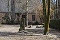 Poertschach Johannaweg Parkplatz Baumschnittarbeiten 01032016 0791.jpg
