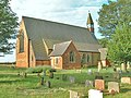 Pollington Church - geograph.org.uk - 198314.jpg
