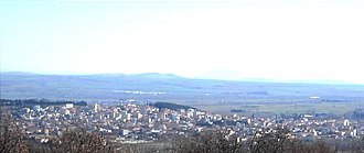 Polykastro - General view