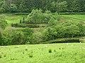 Ponds, Cwm Cewydd valley - geograph.org.uk - 454330.jpg
