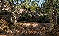 Pont de l'Amour (Aqueduc), Villeneuvette, Hérault 01.jpg