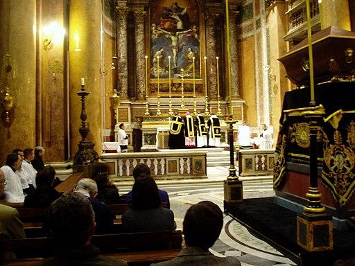 Pontifikalni rekvijem
