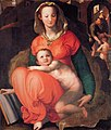 Pontormo Virgin and Child.jpg