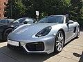 Porsche BoxterS 981 GTS Front.JPG