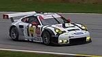 Porsche North America 911 - Petit Le Mans 2015.jpg