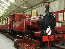 Port Erin Railway Museum - geograph.org.uk - 1401349.jpg