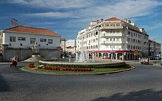 Portalegre, Portugal - Image: Portalegre