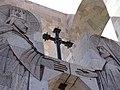 Portico of Echmiadzin Complex - Echmiadzin - Near Yerevan - Armenia (18803687848).jpg