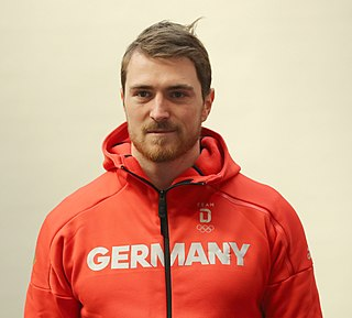 Thomas Bing German cross country skier