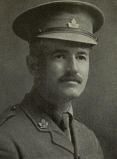 George Harold Baker Canadian politician