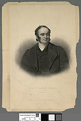Revd. David Rees, Llanelly