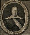 Portrait of The Rt. Honble. the Lord Hopton ; Sr. Bevill Granville (4671003).jpg