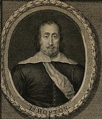 The Rt. Honble. the Lord Hopton ; Sr. Bevill Granville